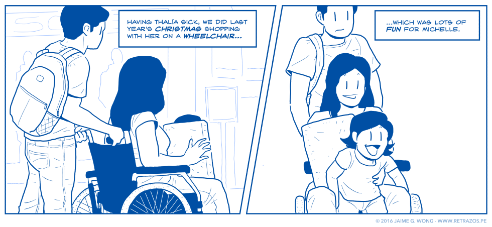Guest Comics: Batch 1