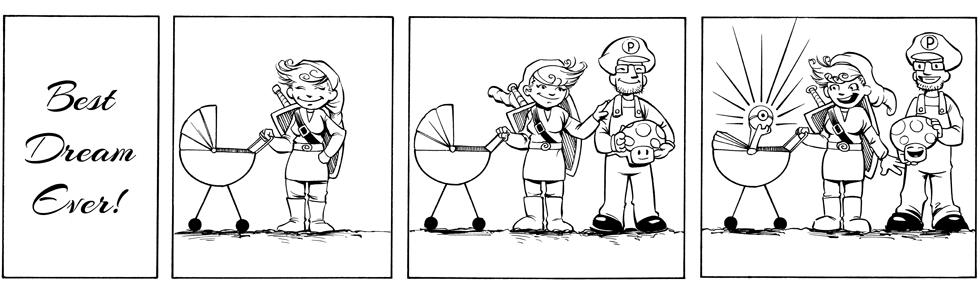 Guest Comic: Legacy