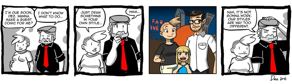 Guest Comic: Animu
