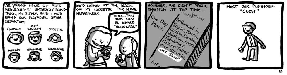Guest Comic: Epic