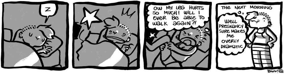 Cramp