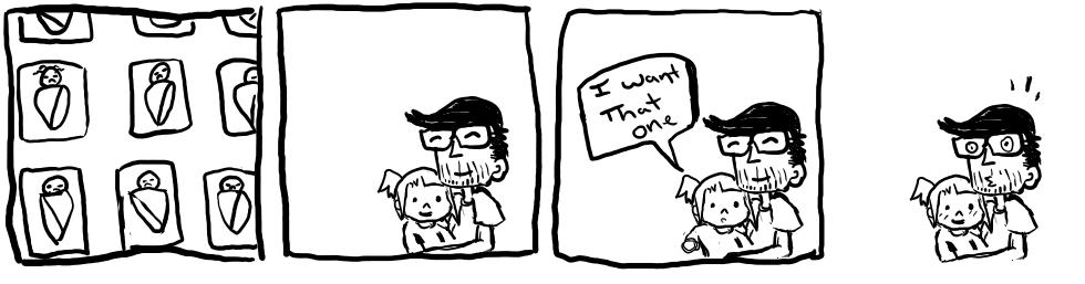 Guest Comic: Nursery